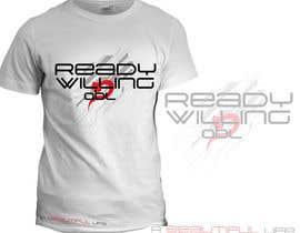 Nro 129 kilpailuun T-shirt design käyttäjältä nobelahamed19