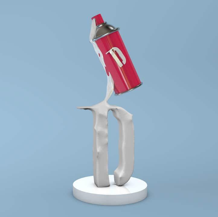 Inscrição nº                                         35                                      do Concurso para                                         Create 3D Model for printing from PSD logo