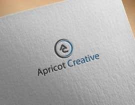 nº 252 pour Design a Logo for 'Apricot Creative' par ATIK88