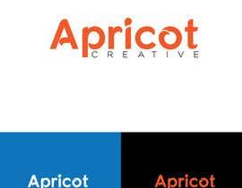 #256 for Design a Logo for 'Apricot Creative' by shuvasishsingha