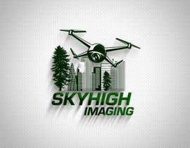 #8 for Nature Inspired Logo Needed for My New Drone Flying Company: Sky High Imaging. by kend89