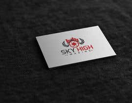 #2 for Nature Inspired Logo Needed for My New Drone Flying Company: Sky High Imaging. by ImaginativeeAM