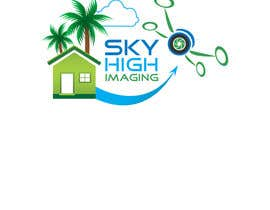 nº 62 pour Nature Inspired Logo Needed for My New Drone Flying Company: Sky High Imaging. par Trickmashup