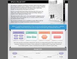#16 for Software Information Sheet by designershajeeb