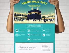 #40 for Youth Hajj-2017 by stovach