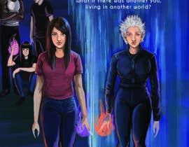 nº 3 pour Young Adult Fantasy Poster par marinasanc