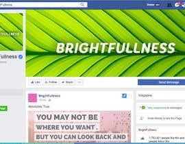 Nro 5 kilpailuun Design A logo and Facebook cover picture käyttäjältä Vasyl24