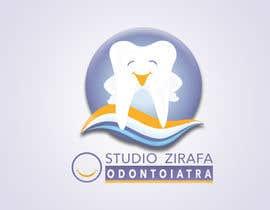 nº 25 pour logo for Dentist par ShrabonAhsan