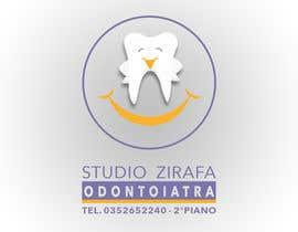 nº 30 pour logo for Dentist par ShrabonAhsan