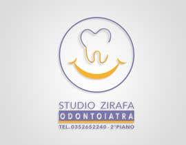 nº 42 pour logo for Dentist par ShrabonAhsan