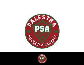 #54 for Palestra Soccer Academy PSA by ratulrajbd