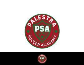 nº 54 pour Palestra Soccer Academy PSA par ratulrajbd
