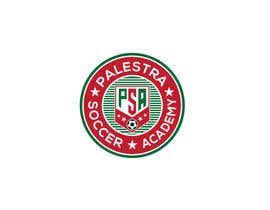 #42 for Palestra Soccer Academy PSA by topdesign1990
