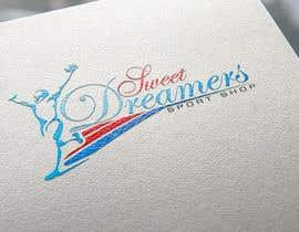 nº 194 pour Sport Logo for SweetDreamers par ayubouhait