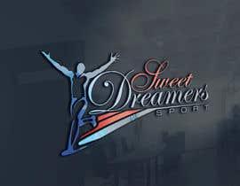 nº 235 pour Sport Logo for SweetDreamers par ayubouhait