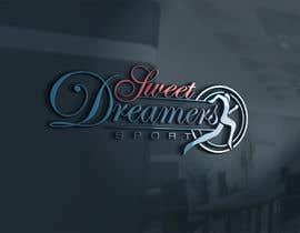 nº 332 pour Sport Logo for SweetDreamers par ayubouhait