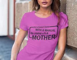 nº 74 pour simple tshirt design par AbdulJan143