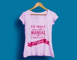 nº 28 pour simple tshirt design par tiagorsantanas