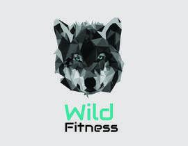 #139 for Design a Logo - Wild Fitness by anik1122