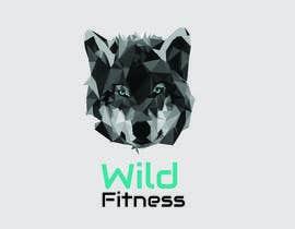Nro 139 kilpailuun Design a Logo - Wild Fitness käyttäjältä anik1122