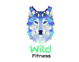 #142 for Design a Logo - Wild Fitness by anik1122