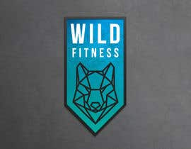 #37 for Design a Logo - Wild Fitness by Plexed