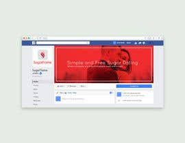 #26 for Design a Facebook landing page by Mithuncreation