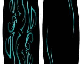 kenjiecuarto tarafından Graphic Design for  mday kiteboards www.m-day.ru için no 51