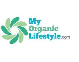 nº 12 pour Website Logo design for my-organic-lifestyle.com par jamesbuttery