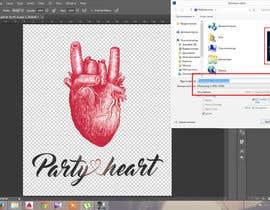 #11 for Set PDF logo to PSD by GanchoRadev