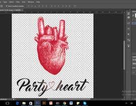 #7 for Set PDF logo to PSD by zahidf