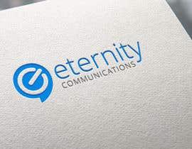 nº 148 pour Design a Logo for Eternity Communications par mamunfaruk