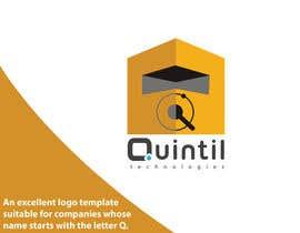#58 for Quintil Technologies Logo Desigin by AlexaCox