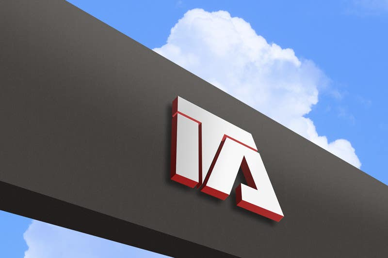 Proposition n°749 du concours Company Logo - 3 Letters