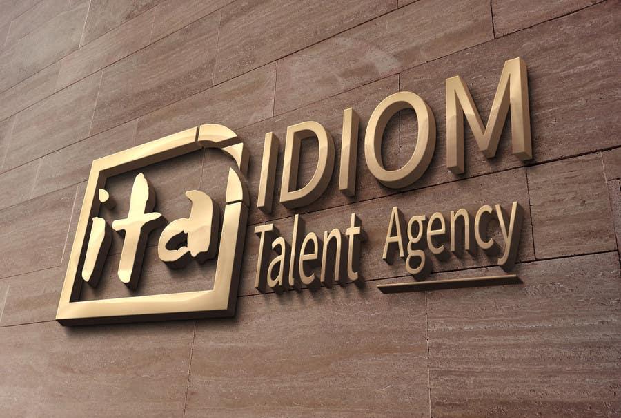 Proposition n°530 du concours Company Logo - 3 Letters