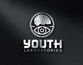 nº 348 pour Create a logo for a science laboratory (machine vision) par aviral90
