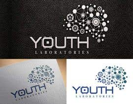 nº 352 pour Create a logo for a science laboratory (machine vision) par aliasgershabbir