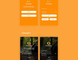 #11 for Design an App Splash Screen and Login Screen by MRizkyEdriansyah