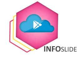 #74 for InfoSlides Logo by v2x5111