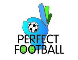nº 28 pour Perfect Football (An Academy and a Methodology) Logo Design par AYoussefEzzat