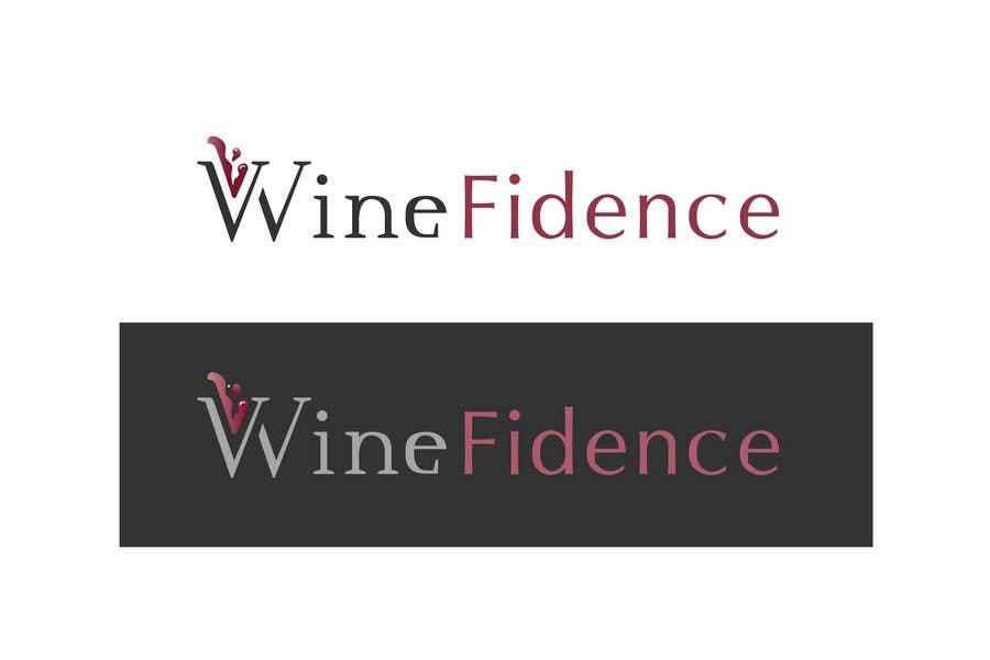 Конкурсная заявка №691 для Logo Design for WineFidence