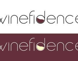 nº 693 pour Logo Design for WineFidence par sk02