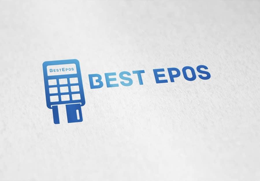 Contest Entry #10 for Logo for Epos Company.
