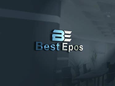 #46 for Logo for Epos Company. by CircleDesign24