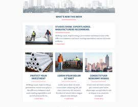 #16 for Email Creation by redundantdesigns