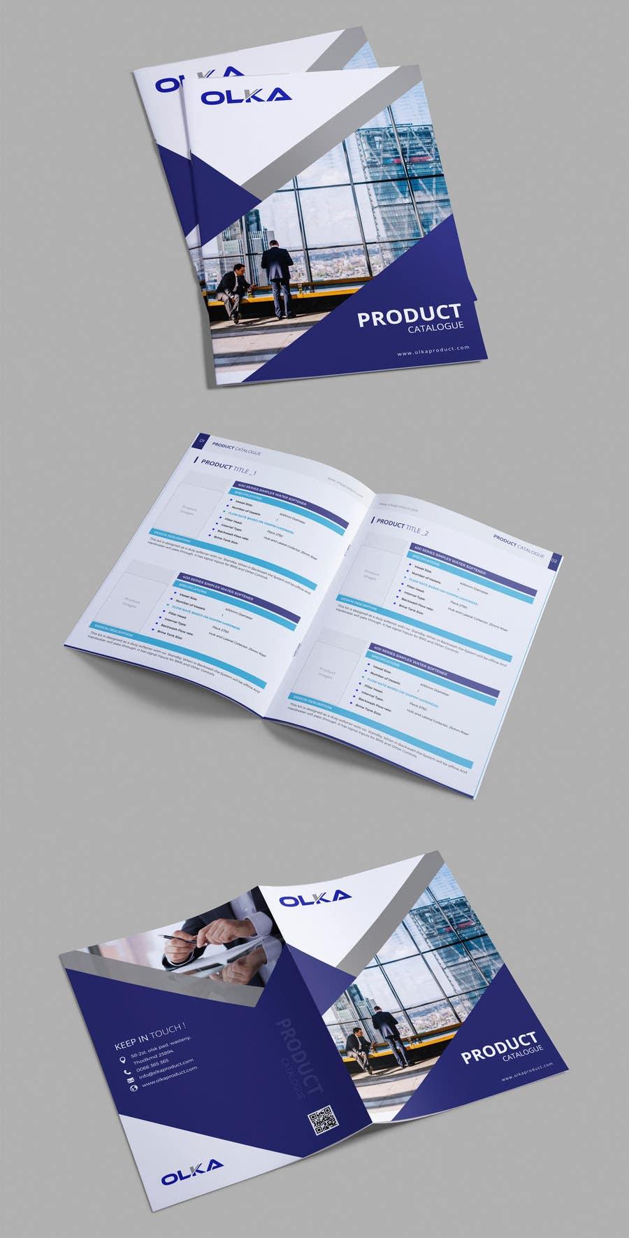 Kilpailutyö #                                        3                                      kilpailussa                                         Design a Simple PDF Brochure