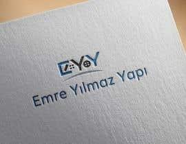 #20 for Develop a Corporate Identity for Emre Yılmaz Yapı by mahbubhasan02822