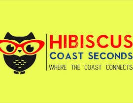 #6 for Hibiscus Coast Seconds - Local News Site - Needs a new logo by shahbazseyidli