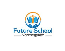 nº 78 pour Design a Logo for our initiative, Future School! par HabiburHR