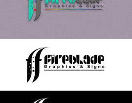 #34 for Fireblade Graphics, Vehicle Wrap & Signs by crunkrooster
